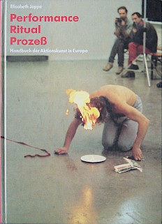 Performance-Ritual-Prozeß